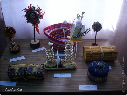 """Приглашаю вас на выставку декоративно-прикладного творчества """"Многоцветье Севера"""", посвященную 470-летию села Усть-Цильма. На выставке представлены работы взрослых мастеров. фото 26"""