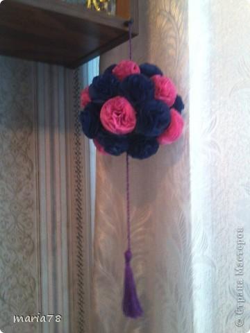 Плетение,плетением,а попробовать все надо! )))    фото 1