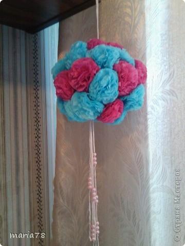 Плетение,плетением,а попробовать все надо! )))    фото 2