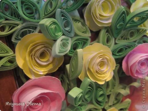 Фея розового сада фото 3