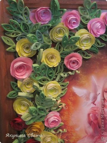 Фея розового сада фото 4