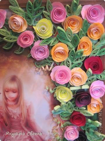 Фея розового сада фото 5