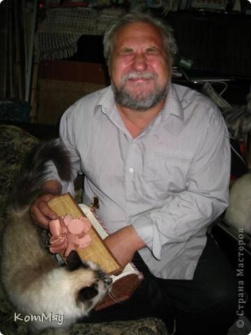 Розыгрыш приза за совместный пошив медведика. Итоги пошива фото 4
