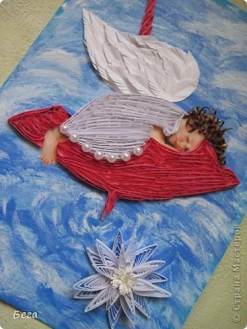 ангелочек фото 2