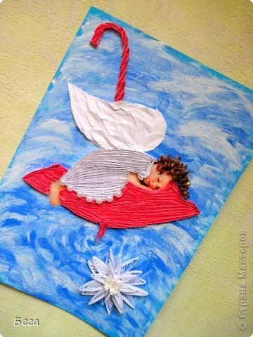 ангелочек фото 4