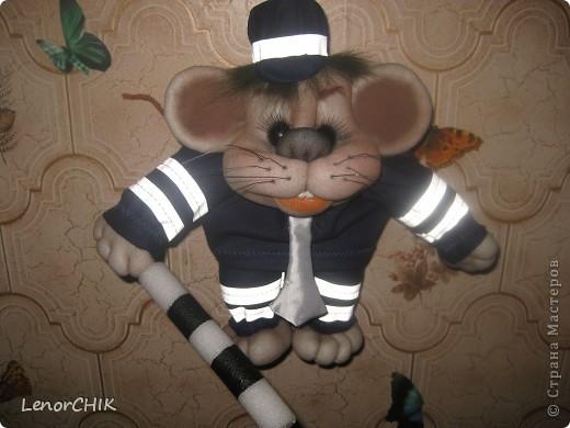 Ура!!! Наконец-то я сшила себе ёжика-повторюшку по мотивам кукол Елены Лаврентьевой.Огромное спасибо ей за идею!!! фото 3