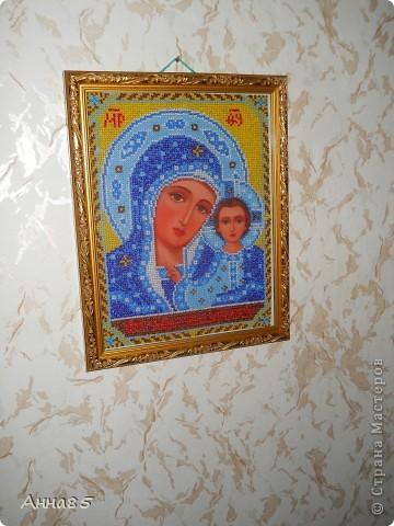 икона казанская фото 2