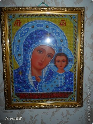 икона казанская фото 6
