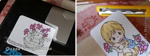 """Здравствуйте!!! Доброго вам дня!  Накопилось у меня за последнее время и открыток, и конвертиков для денег... вот решилась показать часть. Пробовала сделать открытки с отрисовками, а ещё """"получили вид на жительство"""" почти все цветочки из """"коллекции""""   https://stranamasterov.ru/node/342095   фото 32"""