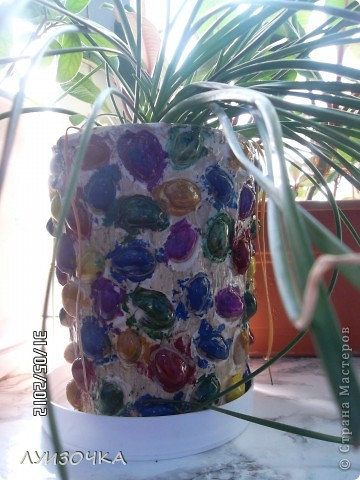 горшочки для цветов фото 9