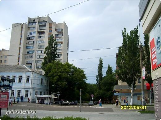 По календарю вчера наступило лето,а я хочу показать вам,дорогие девочки,каким был последний день весны этого,2012 года,в моём родном городе,в Тирасполе.  фото 11