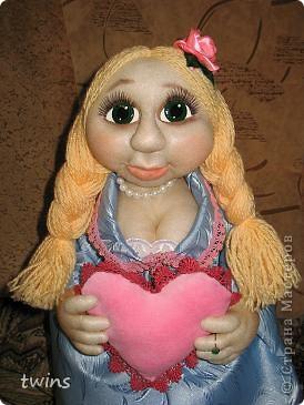 Дама с сердцем  фото 3