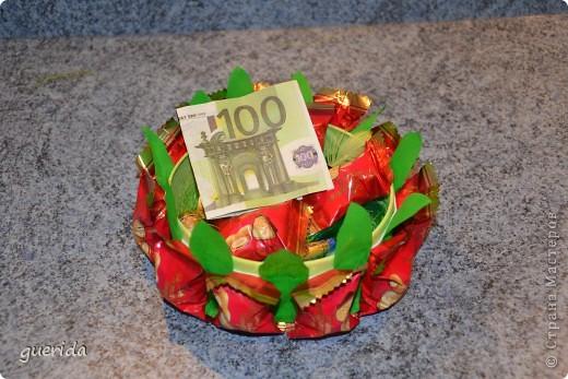 Ореховый торт фото 2