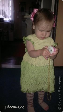 Платье на домашку фото 2