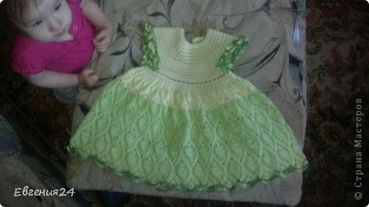 Платье на домашку фото 1