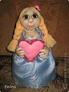 Дама с сердцем  фото 4