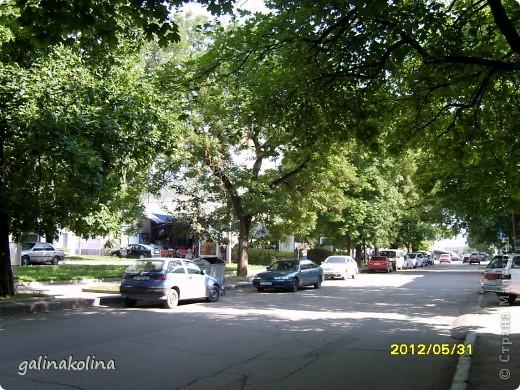 По календарю вчера наступило лето,а я хочу показать вам,дорогие девочки,каким был последний день весны этого,2012 года,в моём родном городе,в Тирасполе.  фото 8
