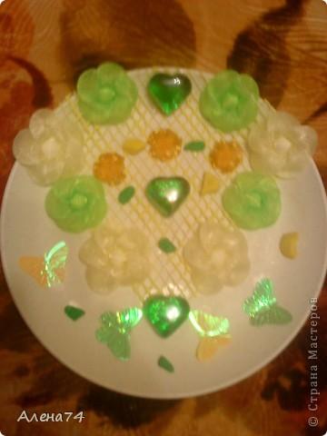 тарелка для украшения кухни фото 2
