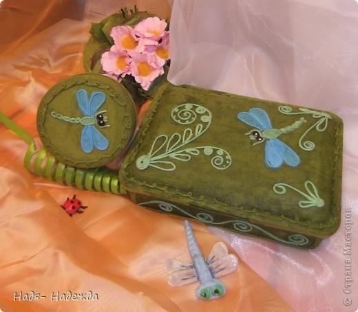 Добрый день или ночь, дорогие мастерицы!!!!Хочу сегодня показать вам первую попытку освоить Пейп-Арт в цвете , училась у Тани Сорокиной,   http://stranamasterov.ru/node/308701 .Итак...это коробочки для мелочей.... фото 7