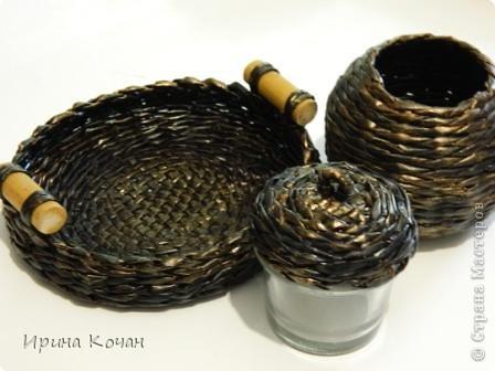 плетушки для дома фото 1