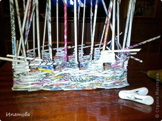 Плетеночки. фото 5
