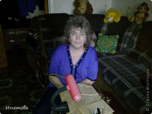 Как всегда, выпилила из 3 слойной фанеры (купила лист большой 2.25*2.25м много можно выпилить) Покрыла бронзовым аэрозольным лаком.  фото 8