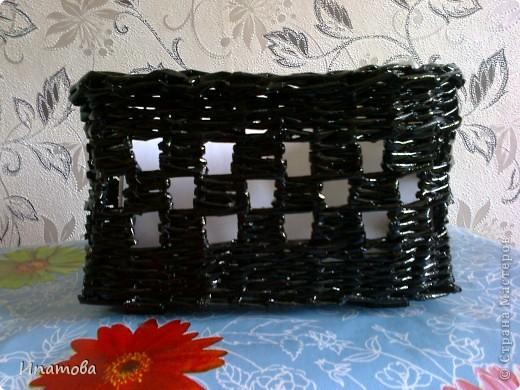 Плетеночки. фото 2