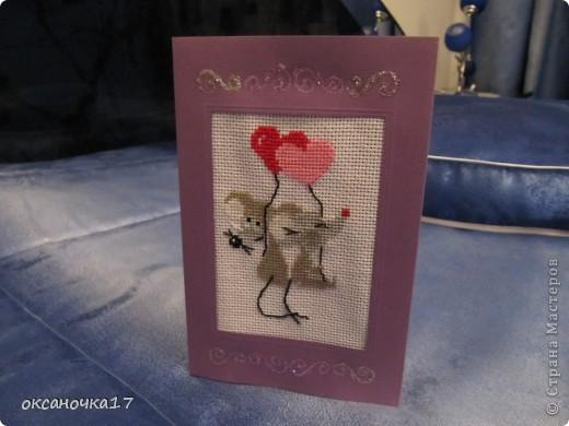 все открытки были подарены. фото 15