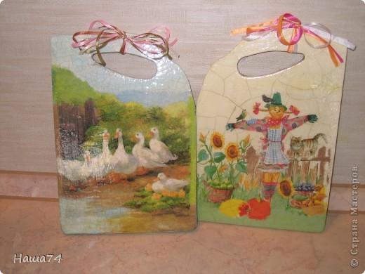 Досточки на подарочки. фото 1