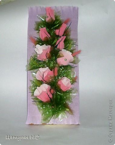Кручу, кручу, кручу.....цветочки кручу.... фото 2
