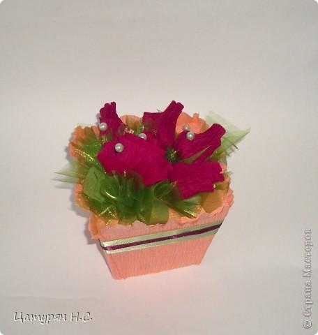 Кручу, кручу, кручу.....цветочки кручу.... фото 4