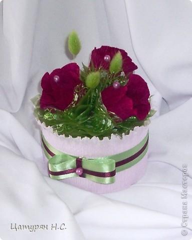 Кручу, кручу, кручу.....цветочки кручу.... фото 5