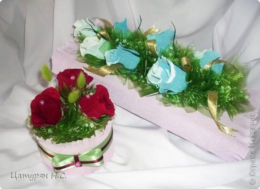Кручу, кручу, кручу.....цветочки кручу.... фото 7