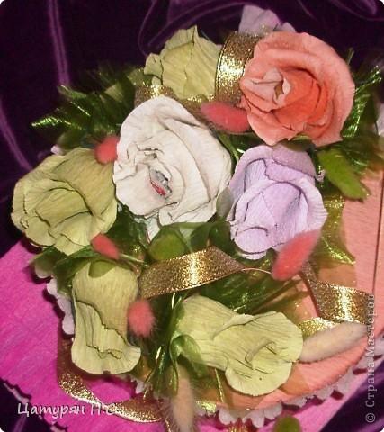 Кручу, кручу, кручу.....цветочки кручу.... фото 9