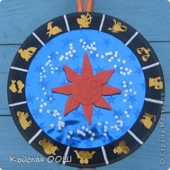 Гороскоп к прошедшему Дню гороскопа))) фото 1