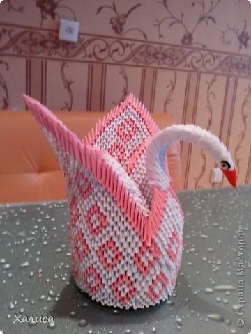 двойной лебедь,детская карусель,лампа-ваза фото 2