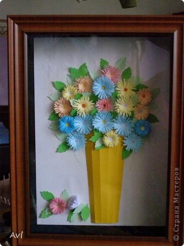 Корзиночка в подарок воспитателю Тут и розы, и тюльпаны, и крокусы.  фото 3