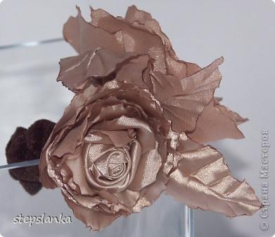 Ох и потянуло на  розы!  фото 6