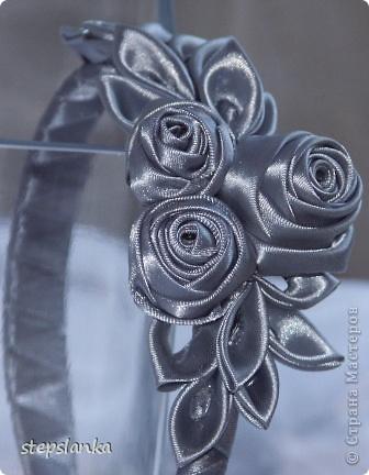 Ох и потянуло на  розы!  фото 1