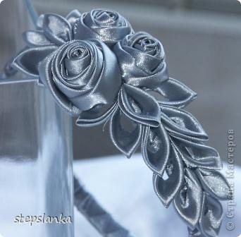 Ох и потянуло на  розы!  фото 2