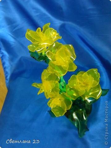 Спасибо БОЛЬШОЕ за новые идеи!!! Вот и я попробовала сделать такие цветы... http://stranamasterov.ru/node/14525?c=favorite фото 2