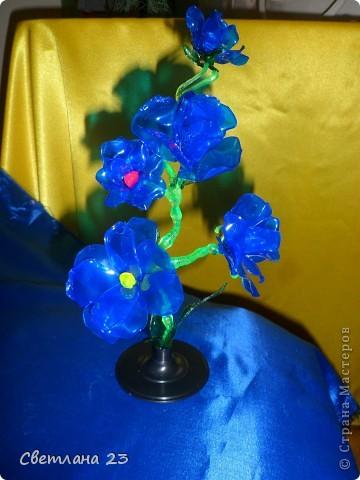 Спасибо БОЛЬШОЕ за новые идеи!!! Вот и я попробовала сделать такие цветы... http://stranamasterov.ru/node/14525?c=favorite фото 6