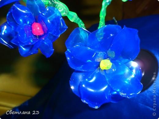 Спасибо БОЛЬШОЕ за новые идеи!!! Вот и я попробовала сделать такие цветы... http://stranamasterov.ru/node/14525?c=favorite фото 8
