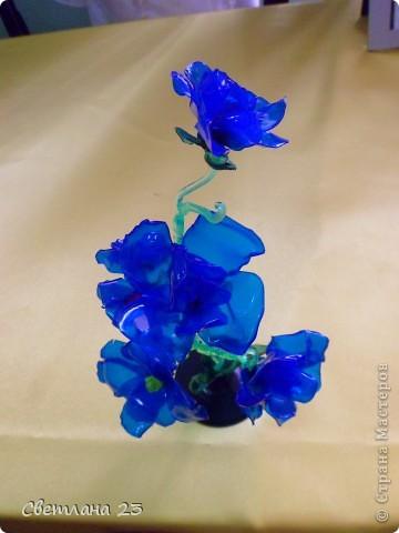Спасибо БОЛЬШОЕ за новые идеи!!! Вот и я попробовала сделать такие цветы... http://stranamasterov.ru/node/14525?c=favorite фото 9