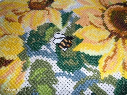 Первая вышивка фото 3