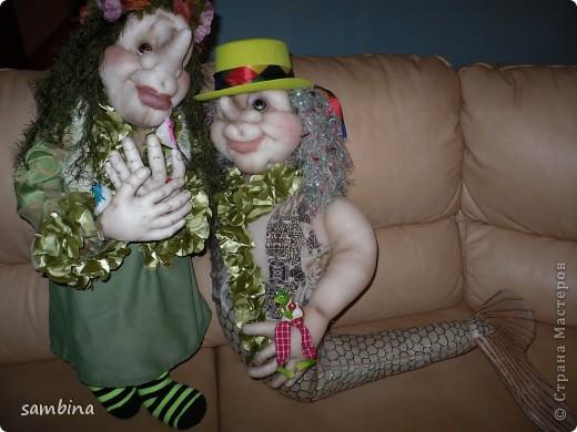 ..........а все мои подружки.. пиявки.. да лягушки...))) фото 3