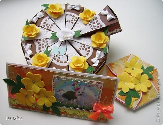 Здравствуйте, дорогие мастерицы!  Скоро день рождения у подруги и я опять хочу ее порадовать своими маленькими подарочками.  фото 1