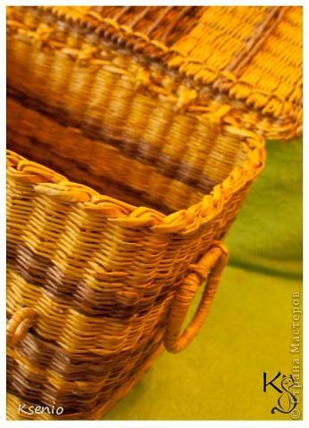 Новые плетёнки фото 10