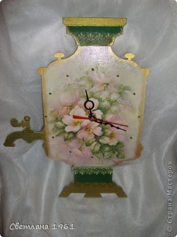 """Шкатулка для чайных пакетиков """"Чай вдвоем"""". фото 8"""