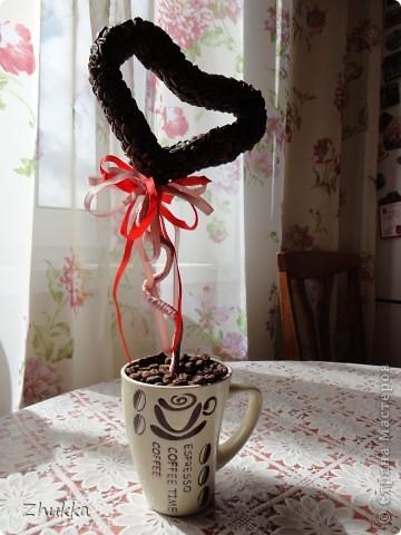 Так и хочется с утра выпить кофею! фото 1
